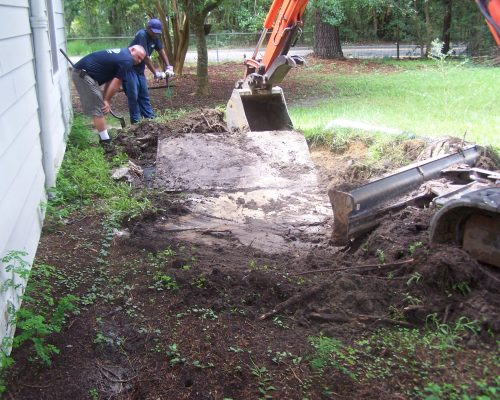 The Most Efficient Septic System Design Contractor in