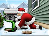 Holiday Septic Service